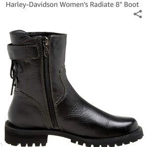 HARLEY DAVIDSON  RADIATE Boots